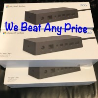 Microsoft Surface Dock for Pro 4, Pro 3 & Surface Book Brand New Segel