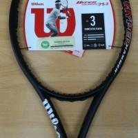 Raket tenis Wilson HYPER HAMMER 5 3 BARU