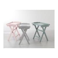 IKEA MARYD Meja baki serbaguna, bisa dilipat & baki dpt Murah