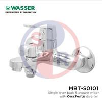 kran mixer WASSER MBT-S0101
