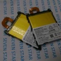 New Batre Batere HP Sony Xperia Z1 Original ASLI