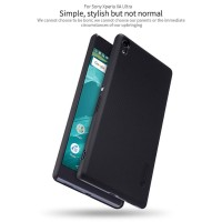 New case cover casing HP Hard Nillkin Original Sony Xperia XA Ultra F