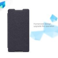 New case cover casing HP Flip Nillkin Sony Xperia Z3 Z3 Plus Z4 Spark
