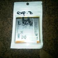 New Batre Batere HP sony xperia z ASLI