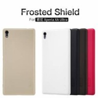 New case cover casing HP Hard nillkin frosted shield Sony Xperia XA U