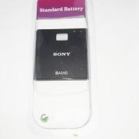 New Batre Batere HP Sony Xperia ZR BA950 Original i ASLI