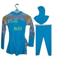 Yang Terbaru Baju Renang Anak muslim