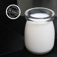 Puddo Bubuk Silky Pudding Vanilla 500 Gr