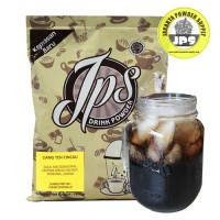 Bubuk Minuman Rasa Liang Teh Cincau Mix 1 Kg
