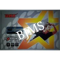 Bet Tenis Meja Top Spin 60 & Cover Original