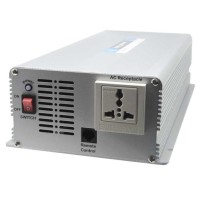 IZZY POWER DC to AC Car Inverter 2000 Watt 12 Volts - HT-M-2000-12