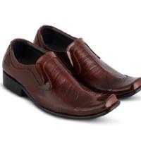 Sepatu Kulit Pria JK COLLECTION Jar 112