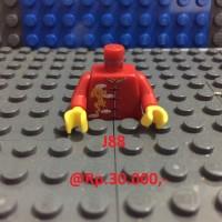 Jual Lego Torso - Harga Terbaru 2019   Tokopedia