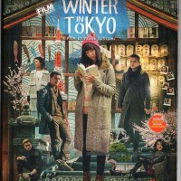Winter In Tokyo - DVD Special Edition - Film Indonesia