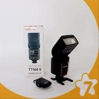 Flash GODOX TT 560 II