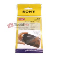 LCD Protector Sony A7II RX100 tipe tipis seperti anti gores HP