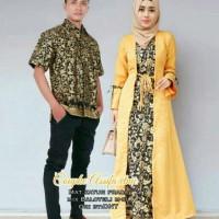 Batik couple setelan kebaya modern tanah abang batik modern ASSIFA