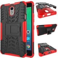 LENOVO VIBE P1M CASING RUGGED ARMOR ANTI SHOCK CASE WITH KICKSTAND