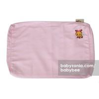 Babybee Kid Pillow Case  Pink T2909