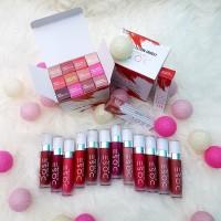 DOSE - Liquid Matte Lipstick / Lipgloss / Lipcreme Dose Of Colours