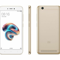 HANDPHONE HP XIAOMI REDMI 5A ORIGINAL GRANSI TAM RAM 2GB INTERNAL 16GB
