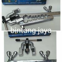 flaring tool single