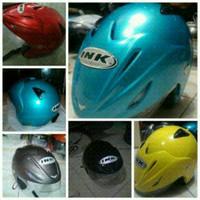 helm ink keren standar