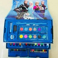 CRAYON SET ART ISI 54PCS /PENSIL WARNA