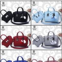Tas Wanita Handbag Shoulder Bag Givenchy Antigona 8520#2in1_L