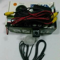 kamera belakang khusus mobil brio