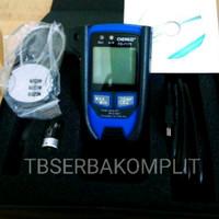 Data Logger Termometer ukur Suhu kelembaban udara Dekko FR-7175 Korea
