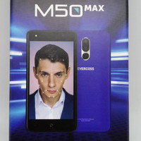 Hp Evercoss M50 Max harga Okay