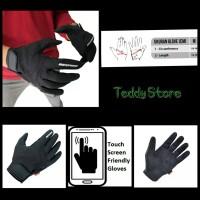 Sarung Tangan Motor Glove Respiro RGL 2014 Bisa untuk Hp Touchscreen
