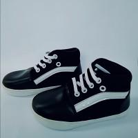 Sepatu Anak Laki Laki Sepatu Anak Perempuan Vans size 28