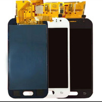 LCD fullset / lcd touchscreen samsung j1 ace j110G / j111