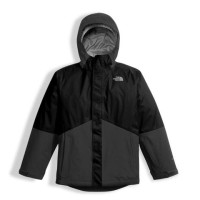 jacket Gunung TNF the north face BOYS BOUNDARY TRICLIMATE ORIGINAL