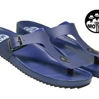 Sandal kasual pria big size birkenstock