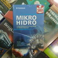 Mikro Hidro - Lie Jasa