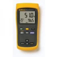 Ori Fluke 51-II Single input digital thermometer temperature 51II