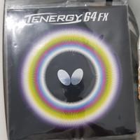 karet Tenergy 64 FX black