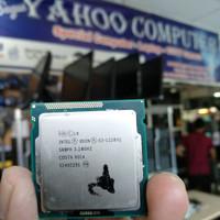 Processor Intel Xeon E3-1220v2 3.10 Ghz 1155