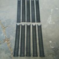 Ready stok Rel lurus kereta api buat railking asli