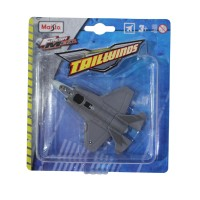 Jual Maisto Tailwinds F-35 Lightning II Diecast [SM 15088-22] Murah