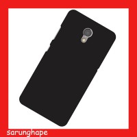 Lenovo Vibe P2 Turbo - Rubberized Hard Case Casing Cover