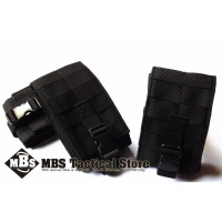 Tas Pinggang Handphone / HP Pouch Tactical Molle System Trendy