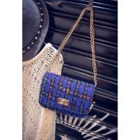 tas tangan kotak-kotak / chain of small square handbags BTA037 Murah