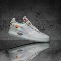 Jual Nike Air Force Off White di Jakarta Selatan Harga