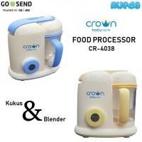Harga Food Processor Yang Bagus Hargano.com