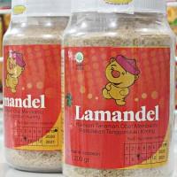 LAMANDEL   HERBAL AMANDEL   200gr