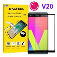 Tolifeel Tempered Glass LG V20 Full Curved Premium